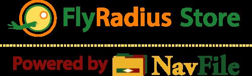 FlyRadius Store