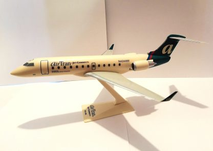 AirTran Connect Bombardier CRJ200 Model