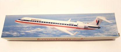 American Eagle Bombardier CRJ700 Model Box